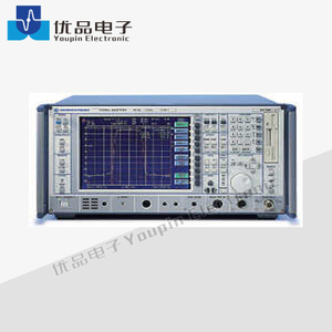 R&S FSIQ26 Signal Analyzer