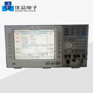 Keysight(Agilent) E5515C 8960 Series 10 Wireless Communications Test Set