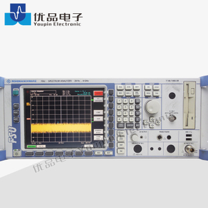 R&S FSU8 Spectrum Analyzer
