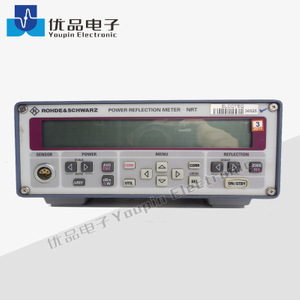 R&S NRT Power Reflection Meter