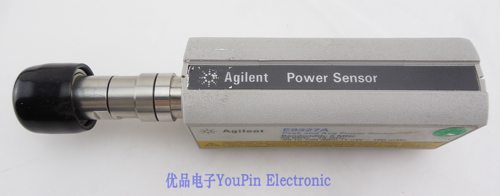 Keysight(Agilent) E9327A E-Series Peak and Average Power Sensor